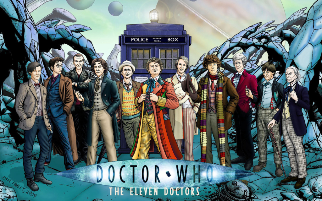 DOCTOR WHO Tumblr15