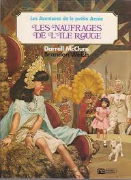 Darrell McClure, Nicholas Afonsky et la saga de la Petite Annie Tylych11