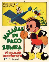 José Cabrero Arnal, le père de Pif, Hercule, Placid et Muzo - Page 4 Tzolz104