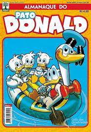 Donald, Picsou et leur univers Tzolz157