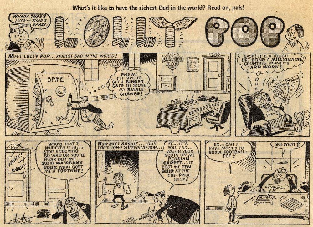 Bandes dessinées britanniques - Page 6 Tzolz166