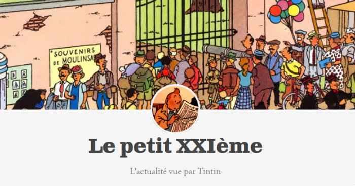 Trouvailles autour de Tintin (deuxième partie) - Page 3 Tzolz224
