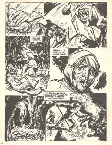 Un dessinateur nommé Pierdec - Page 2 Tzolz261