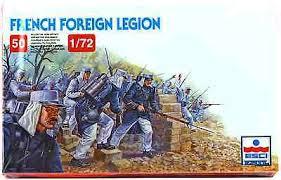 La Légion étrangére en bd  Tzolzo70
