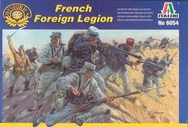 La Légion étrangére en bd  Tzolzo72