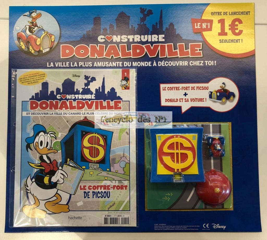 Donald, Picsou et leur univers Uvkbap10