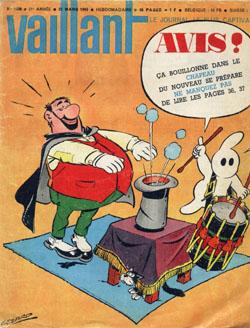 Jean Cézard : M. TOUDOU (et son singe Toulour ) et bien d'autres personnages V103610
