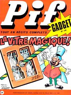 Jean Cézard : M. TOUDOU (et son singe Toulour ) et bien d'autres personnages V214810