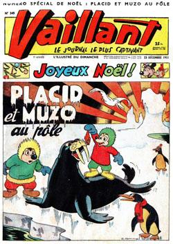 José Cabrero Arnal, le père de Pif, Hercule, Placid et Muzo - Page 4 V34510