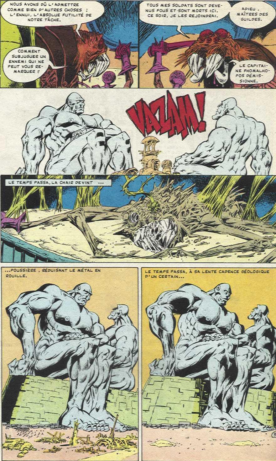 Alan Moore le Grand - Page 2 Vega10