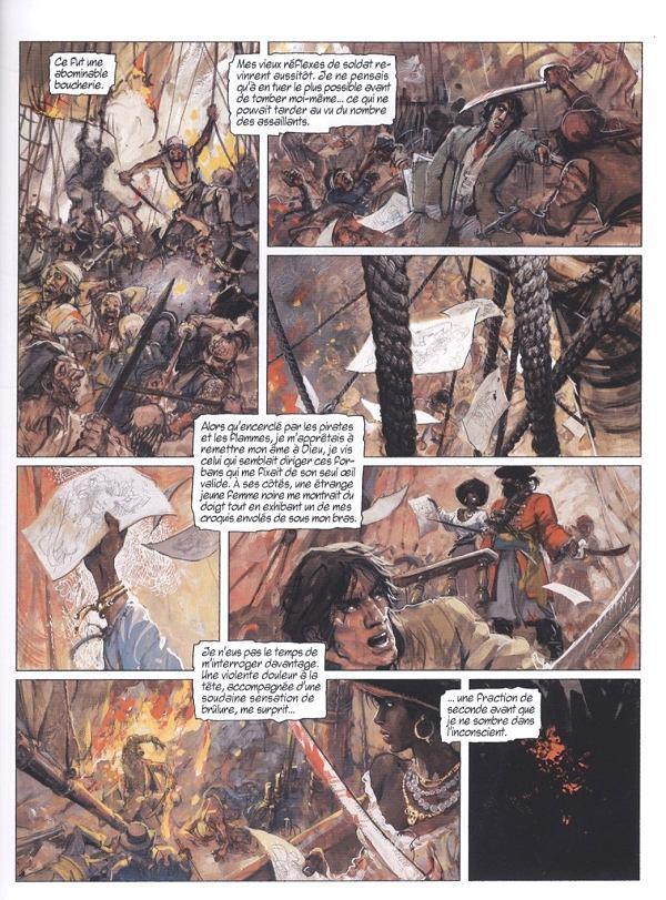 La puissance créatrice de Rosinski - Page 2 Vengea12