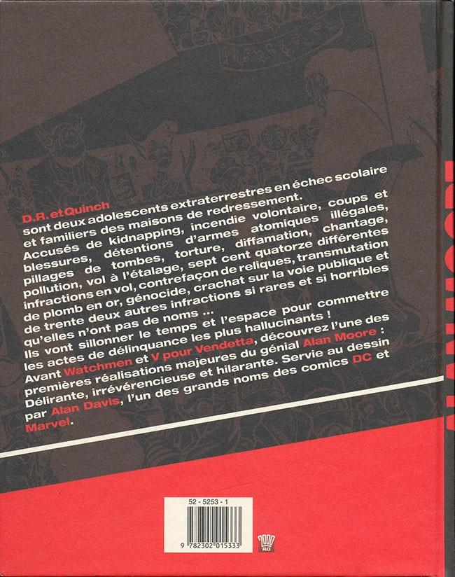 Alan Moore le Grand Verso124