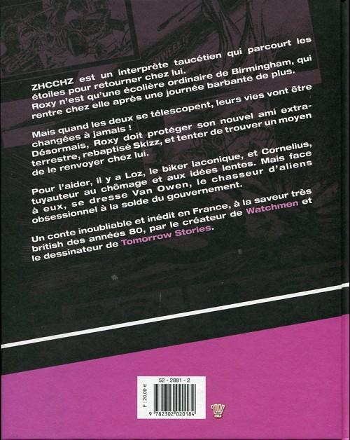 Alan Moore le Grand Verso126