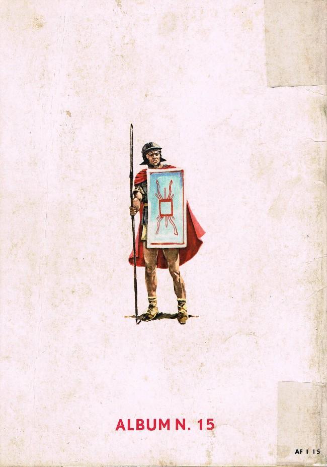 Spartacus (3° guerre servile ; 73-71 B.C. ) Verso185