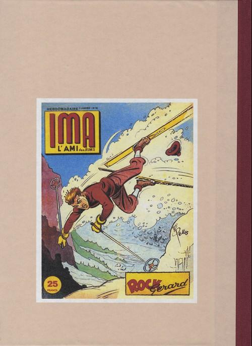 Les cases sportives de René PELLOS et autres séries toutes aussi remarquables - Page 3 Verso206