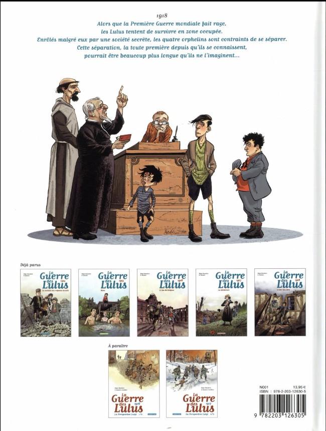 La guerre de 14-18 - Page 5 Verso232