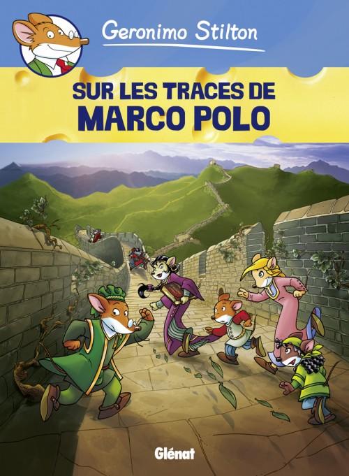MARCO POLO (1254-1324 ) Verso240