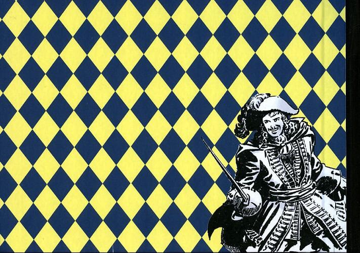 Jean Cézard : M. TOUDOU (et son singe Toulour ) et bien d'autres personnages Verso252