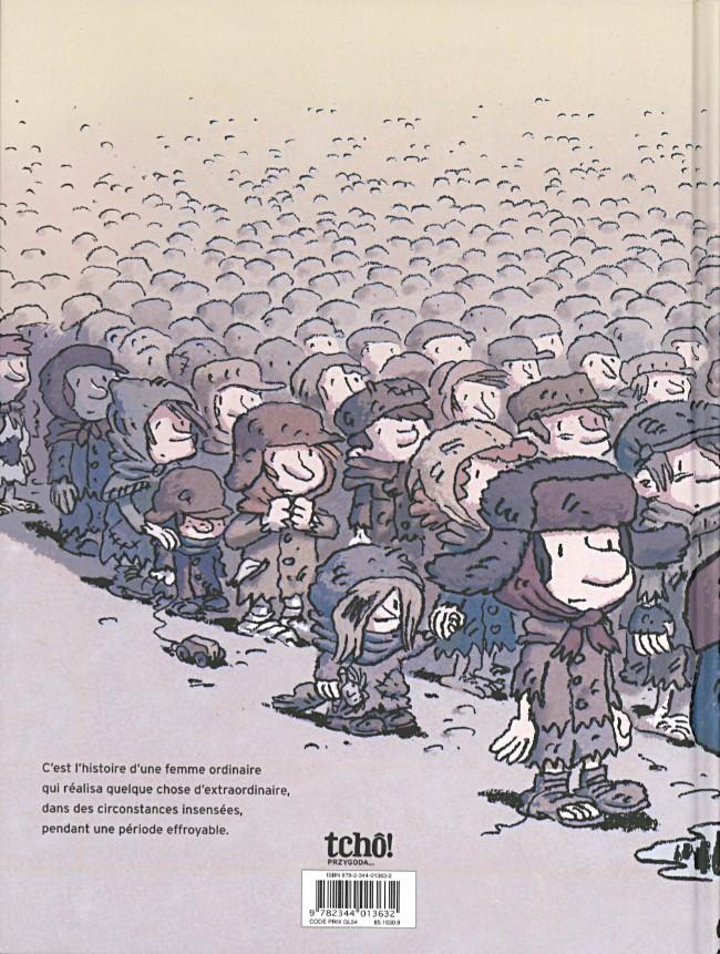 Bandes dessinées pour enfants Verso261