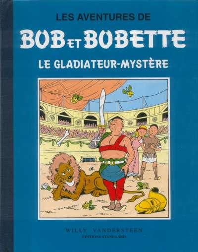 """""""La Rome antique en BD"""" Verso400"""