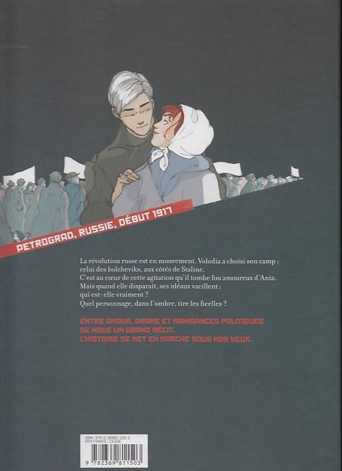 La Russie soviétique Verso455