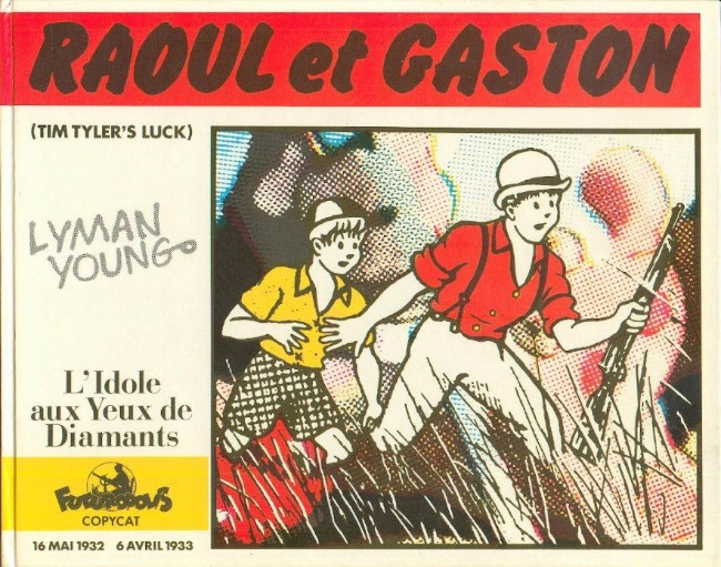 Raoul et Gaston - Page 3 Verso478