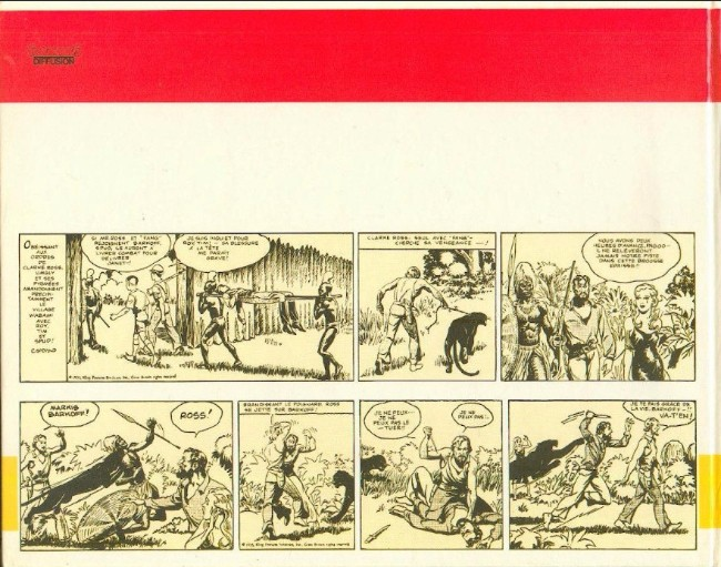 Raoul et Gaston - Page 3 Verso479