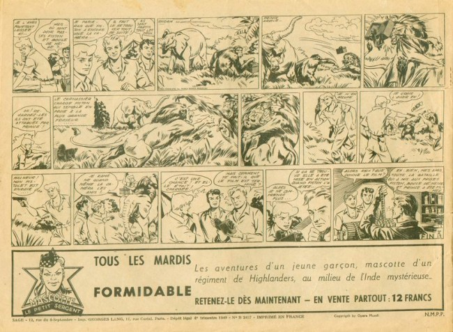 Raoul et Gaston - Page 3 Verso481