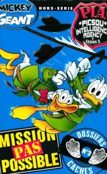 Donald, Picsou et leur univers Verso547
