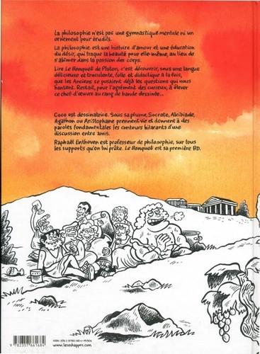 Philosophie et bande dessinée Verso576