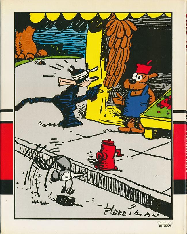 9ème Art, musée de la bande dessinée par Morris et Vankeer - Page 17 Verso598