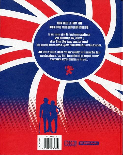 Bandes dessinées britanniques - Page 6 Verso616