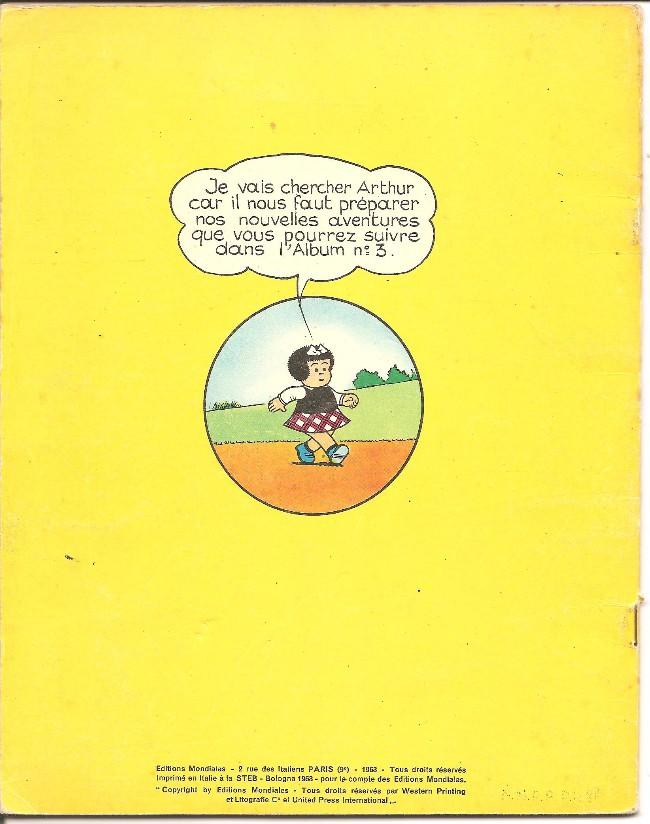 Ernie BUSHMILLER - Page 17 Verso_18