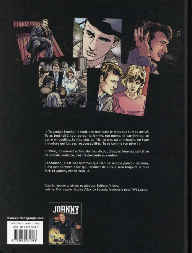 Johnny Hallyday Verso_24