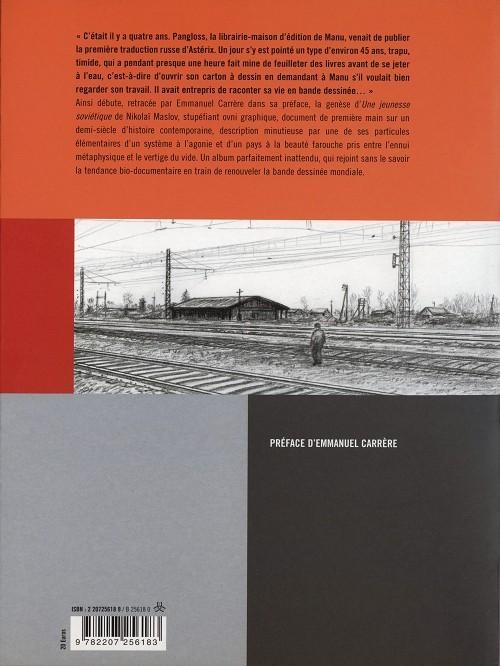 La Russie soviétique Verso_33