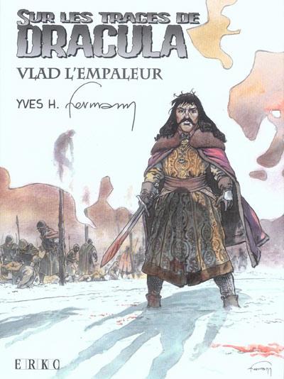 VLAD III Tépés (l'empaleur) Vladle10