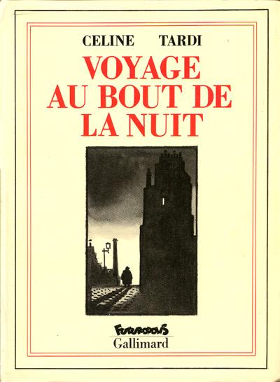 Voyages et bandes dessinées Voyage11