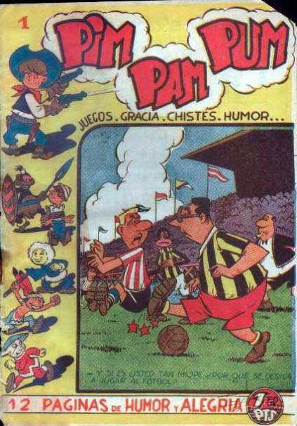 The Katzenjammer Kids (Pim Pam Poum) - Page 7 W-423_12