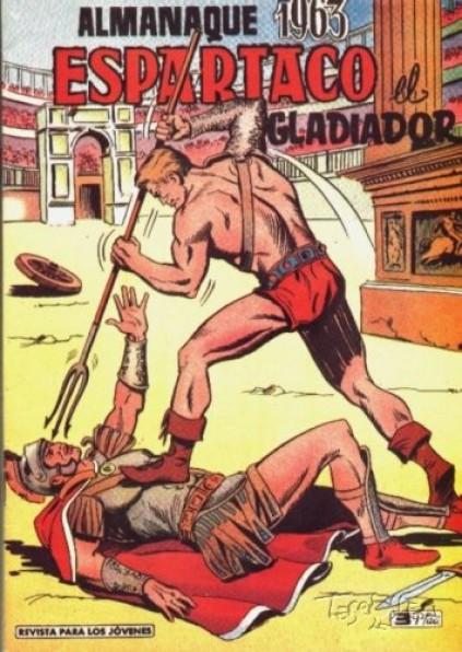 Spartacus (3° guerre servile ; 73-71 B.C. ) W-423_35