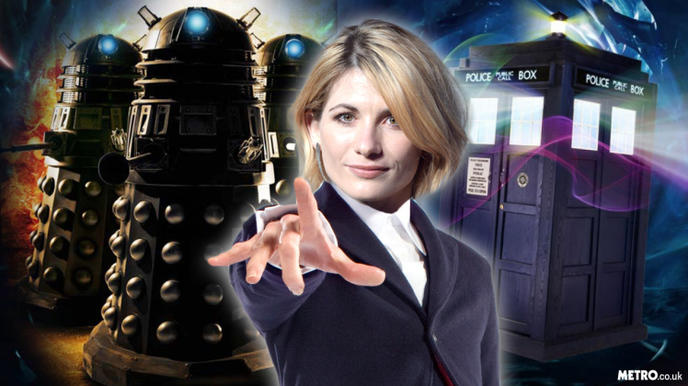 DOCTOR WHO W_aw-d10