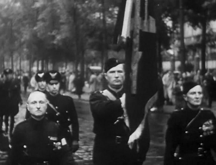Jaunes, BD policière de Tito et Bucquoy Waalsl10