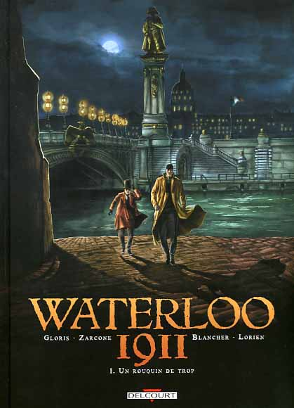 WATERLOO 1815-2015 - Page 2 Waterl13