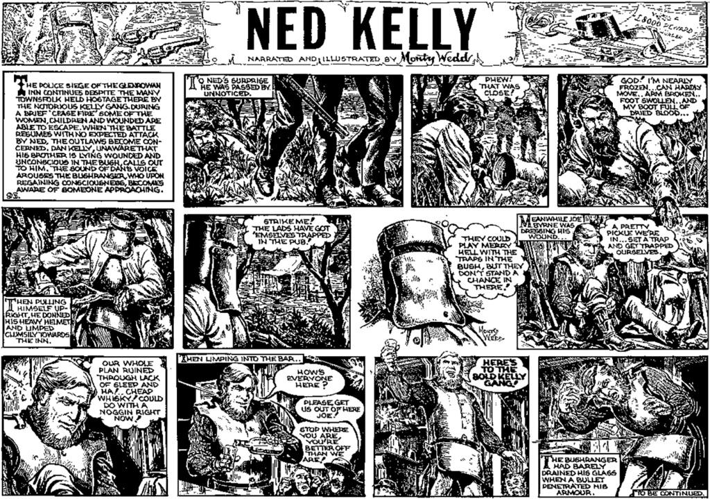 Ned KELLY Wedd-c10