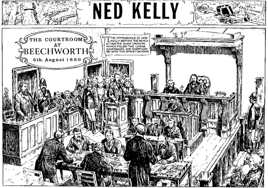 Ned KELLY Wedd-c11