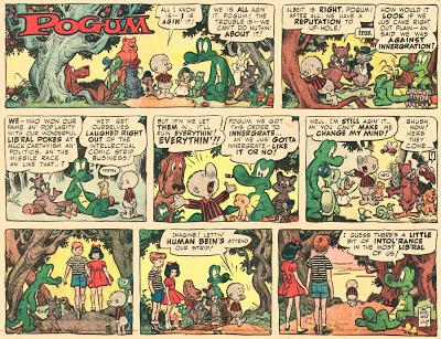Walt KELLY et Pogo - Page 8 Worst-10