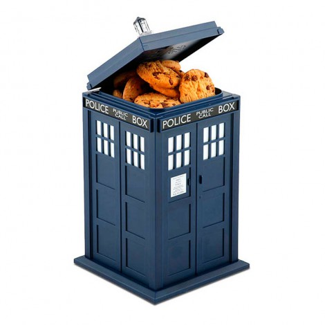 DOCTOR WHO Xboite10