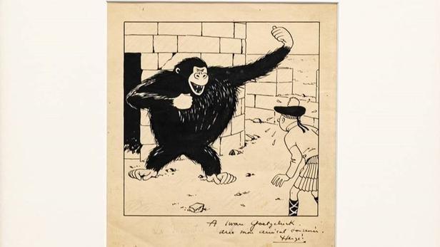 Trouvailles autour de Tintin (deuxième partie) - Page 4 Xvm84810