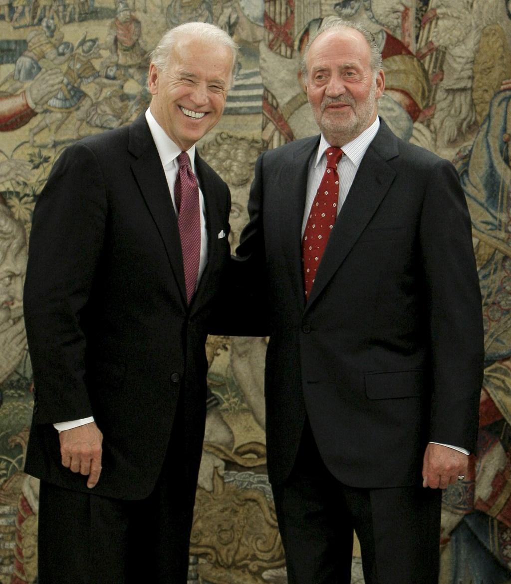 ¿Cuánto mide Joe Biden? - Altura - Real height - Página 2 20140210