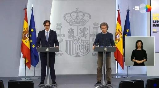 ¿Cuánto mide Fernando Simón? - Altura - Página 2 28710