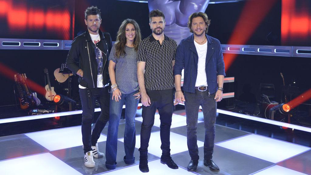 ¿Cuánto mide Juanes? - Real height 3y532110